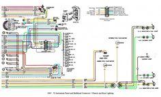 64 chevy c10 wiring diagram Chevy Truck Wiring Diagram