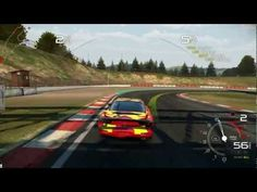 Auto Club Revolution - gameplay  free to play f2p mmo game racing