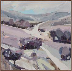 Richard Claremont - Georges Plains