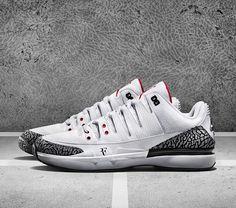 ShoeFAX Analysis  Nike Zoom Vapor AJ3 - The Best Of Both Courts  -  KicksOnFire. Latest SneakersRunning ShoesAir ... c17ded80b