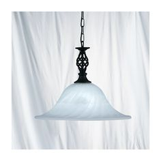 Over table light fitting rustic style ideal for the farmhouse kitchen look!