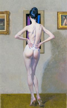 The Iconic Illustrations of Robert McGinnis