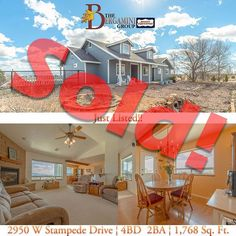 See more of us https://www.instagram.com/thebergaminigroup Prescott Homes and Land for sale