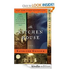 Amazon.com: The Kitchen House: A Novel eBook: Kathleen Grissom: Kindle Store ...I thought this one was a great read!!