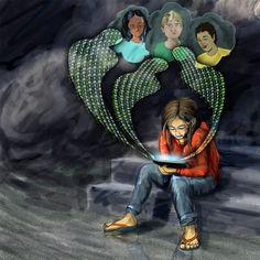 Ciberbullying ¿cómo detectarlo? ¿cómo actuar? | Hijos Digitales