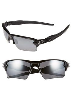 6beb757973 Free shipping and returns on Oakley  Flak™ 2.0 XL  59mm Polarized  Sunglasses at