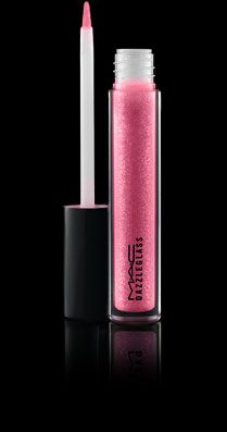 Pink Shimmery shade (Extra Amps)