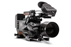 The AJA Cion Is One of the Best Affordable Production Cameras