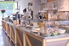 West-Berlin Coffee Shop