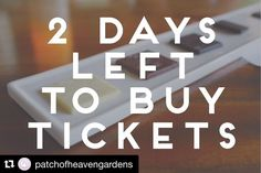 Did you get tour tickets?  Go to Eventbrite.com and register dor this unique experience! --- --- #Repost @patchofheavengardens with @repostapp  Our Chocolate Tasting event is this Saturday from 4-8 PM. Get your tickets!! Make sure to go to our profile for the link. With the purchase of a ticket you will get: - Tour of our Gardens - Tour of our Cacao plantation - Chocolate Tasting - 5-course meal with WINE pairing that's 5 different wines (YUM!!) -Dessert (of course)  Each meal uses the Cacao…