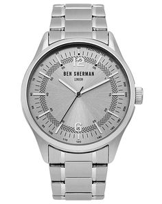 nice Buy Gents Ben Sherman Watch for £45.00 just added...