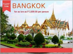 From its bustling economic, political, and cultural hub of Bangkok to the outlying cities, Thailand is full of exciting things to do and places to visit. Bangkok, Thailand, Places To Visit, Fair Grounds, Tours, Palace, Celebration, Boat, Travel