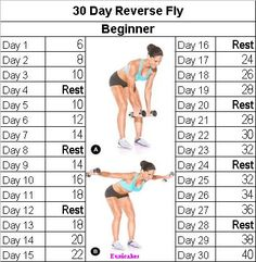 Reverse fly challenge