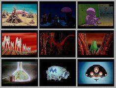ºººººº EXPRESION EXCENTRICA ºººººº: René Laloux (Filmografía)- Les Maitres du Temps (1982)