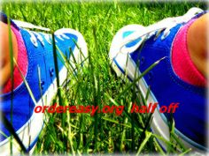 cheap converse all star shoes Blue Converse Shoes, Cheap Converse, Converse All Star, All Star Shoes, Girly, Sneakers Nike, My Style, Summer 2014, Stars