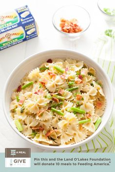 Brown Butter Pasta w