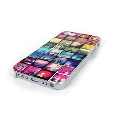 Casetagram iPhone 5 Case now featured on Fab.