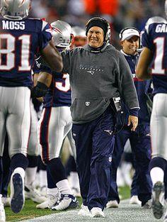 Bill in his hoodie
