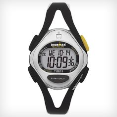 I love traditional Timex #running #watches