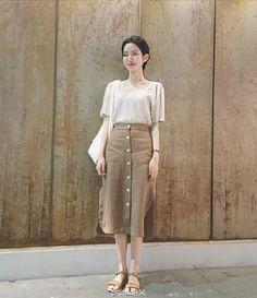 Chic韓風:| Chic Style | 溫婉風格日常 - 微博精選 - 微博台灣站