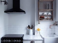 Mark Lewis Interior Design- Primrose Hill kitchen