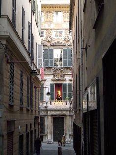 Genova   Palazzo Imperiale