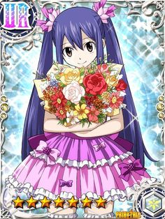 Cards From the Fairy Tail Brave G. - Cards From the Fairy Tail Brave G. Fairy Tail Family, Fairy Tail Girls, Fairy Tail Lucy, Fairy Tail Art, Fairy Tales, Bat Family, Nalu, Fairytail, Zeref
