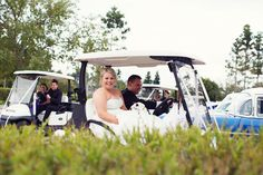 Danielle & Leigh - Out Oncourse at Twin Creeks Golf & Country Club - © Clarity Photography 2014