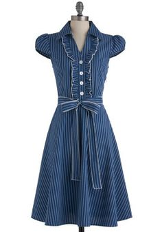 8decb212fb Set About Your Work Short Sleeve Dress