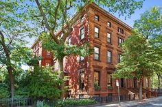SETH LOW MANSION ON MARKET FOR $40 million.17,500-square-foot mansion on Pierrepont Place on the Brooklyn Heights promenade, ca 1857.  The original owner was a businessman, son Seth was the mayor of Brooklyn when its bridge opened in 1883, and he became mayor of the whole city in 1902. The younger Low was also president of Columbia.