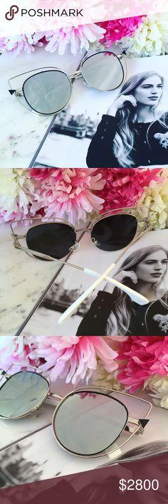 "🌾Coming Soon🌾 ""Evelyn"" Sunglasses Description to come. Accessories Sunglasses"
