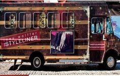 The Styleliner bushop by Joey Wolffer