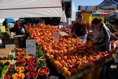 Farmers Market -  St. Jacobs, Ontario