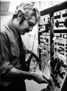 Raymond Vahan Damadian - Inventor of the MRI