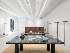 FRAME – Greene Street – New York — Christian Halleröd design
