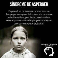 Mundo  Asperger