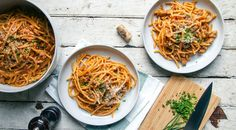 The Genius Way to Make Pasta Without Water