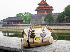read the story and buy Pogo Pony bag charm on pogo-pony.com