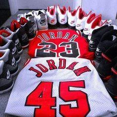 Jordans love