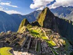 How to travel to Machu Picchu