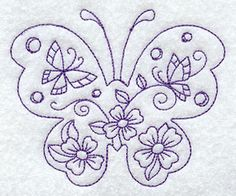Machine Embroidery Designs at Embroidery Library! - Color Change - E4395