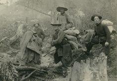 Klondike Gold Rush: The Perilous Journey North — UW Libraries