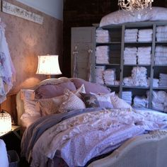 The Prairie Shop by Rachel AshwellShabby Chic bedding