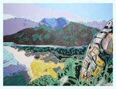 'geliebts Sardinien, beloved Sardegna' von Marion Waschk bei artflakes.com als Poster oder Kunstdruck $16.63