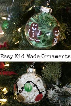 Christmas Ornament P