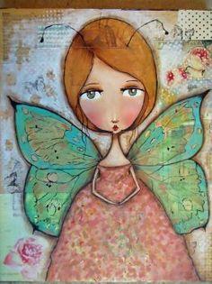 Angel (300 pieces)