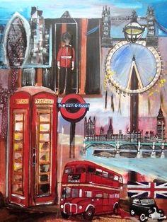 London   KunstiX
