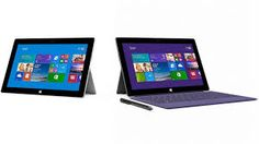 Australian details and pricing for Surface 2 and Surface Pro 2 The new Windows tablets, featuring boosted processors and better battery life, will arrive in Australia on 22 October. Microsoft Surface, Surface Pro 2, Mini, Tablet Computer, Practical Gifts, Slot Online, Shtf, Software, Product Launch