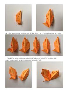 5 petal flower steps 1 3 assessment tool origami pinterest 5 petal flower steps 14 15 assessmentorigamiformative assessment mightylinksfo