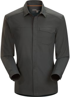 Skyline Shirt LS / Men's / Shirts and Tops / Arc'teryx